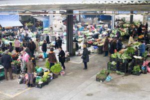 Um passeio pelo Mercado-Praça   Espaço de sociabilidades