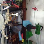<h4>A arte de passar o tempo. Revisitando os objetos de Henrique Baixinho</h4><p></p>