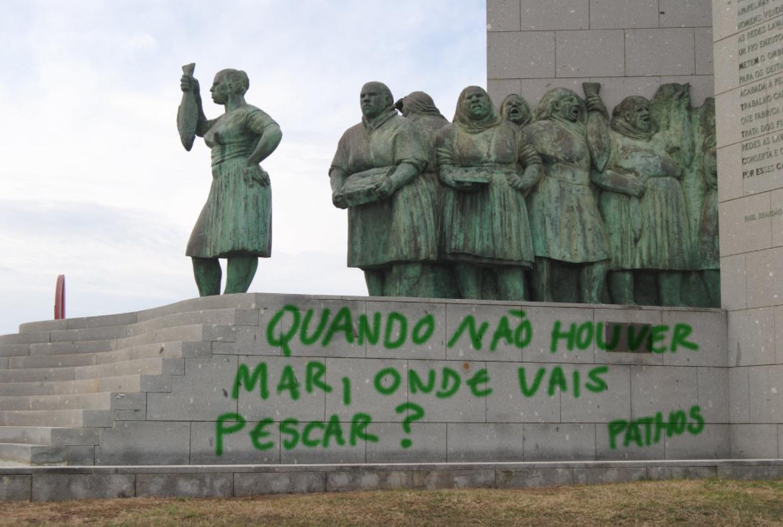 Retrieved from https://www.publico.pt/2021/09/29/p3/fotogaleria/povoa-varzim-acordou-grafittis-protesto-clima-eram-so-montagens-406824